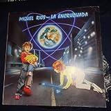 Miguel Ríos – La Encrucijada Label: Polydor – 30523-l Format: Vinyl, Lp, Album Country: Venezuela Released: 1985 Genre: Electronic, Rock Style: Pop Rock