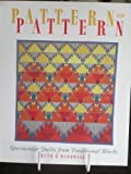 Pattern on Pattern, Ruth B. McDowell, 091332731X