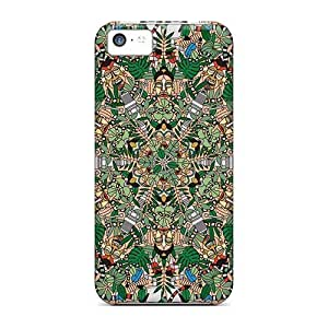 Shockproof Hard Phone Cases For Iphone 5c (Pqe17066VUuY) Support Personal Customs Realistic The Jungle Book Pictures