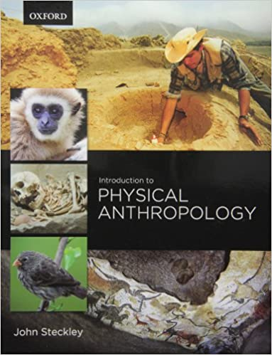 Physical anthropology dating techniques