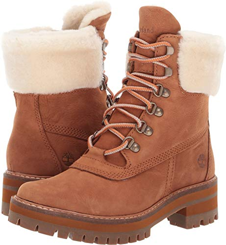 Ankle Boot Timberland Women (Timberland Women's Courmayeur Valley 6