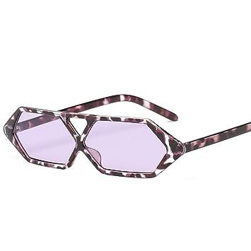 PFMY.DG Nuevas Gafas De Sol Cuadradas Grandes Moda ...
