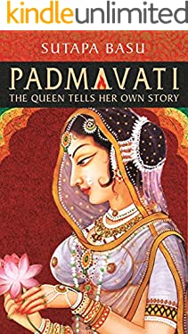 Kindle ebooks buy kindle ebooks online at best prices in india padmavati the queen tells her own story fandeluxe Gallery