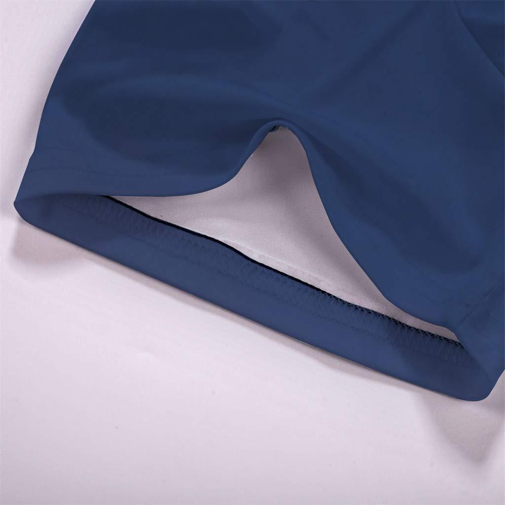 Casual Camisetas MISSWongg Poli/éster Cuello Redondo Manga Corta Slim Fit Ligero Transpirable Tops Dobladillo Recto Material Suave Camisas Verano Blusa Superior /Árbol de Coco 3D de Estampado Ropa