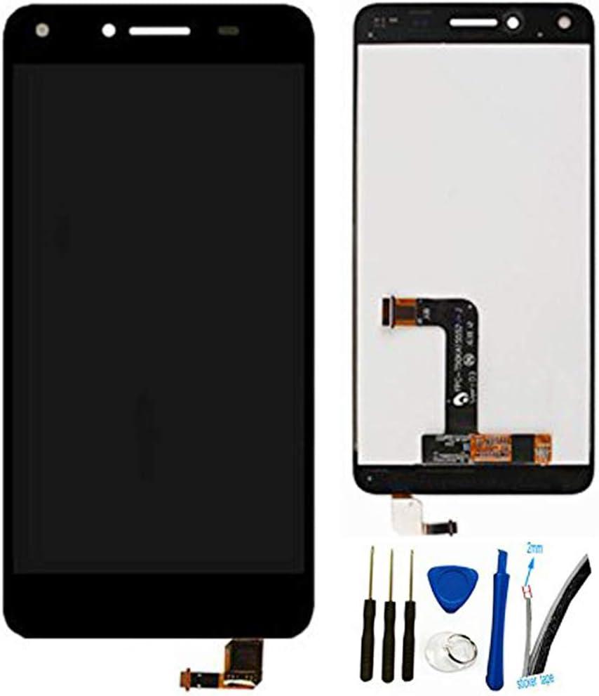 SOMEFUN Visualización LCD Digitizador Pantalla táctil Vidrio Panel ...