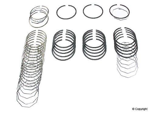 Deves Engine Piston Ring Set (Deves Piston Ring Set)