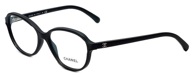 30970a2e Chanel Women's Prescription Eyewear Frame black black One size ...