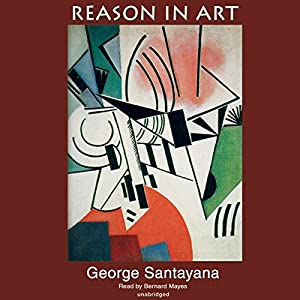 Reason in Art Audiobook