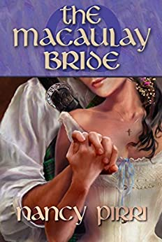 The MacAulay Bride by [Pirri, Nancy]