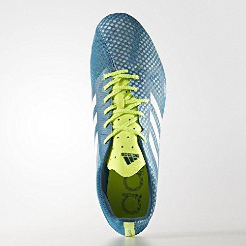 de Homme Multicolore Chaussures Adizero Petnoc Ambition 4 Violet adidas Petmis Trail Ftwbla wxqA47W6