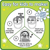 Ready 2 LEARN-CE10019 Christmas Crafts - Design
