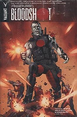 Pack Valiant 4. Bloodshot - 5 volúmenes: Amazon.es: Vv.Aa, Vv.Aa: Libros