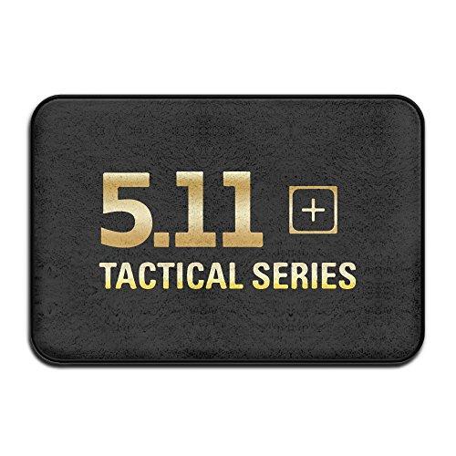 VDSEHT 5.11 Tactical Logo Non-slip Doormat