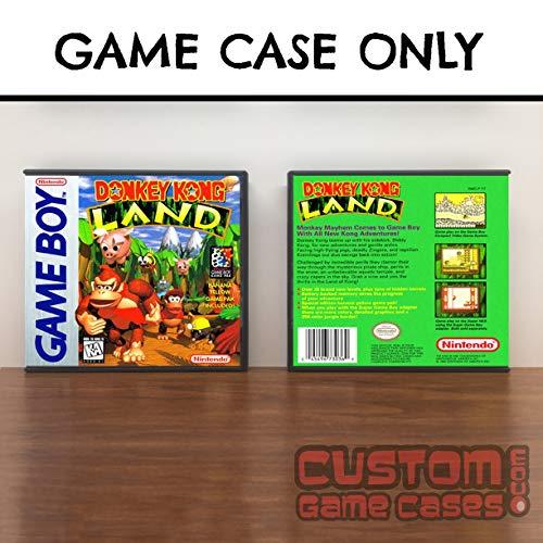 Gameboy Donkey Kong Land - Game - Donkey Kong Boy Land Game