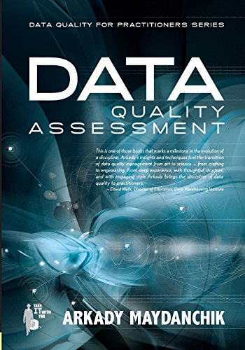 Data Quality Assessment by Brand: Technics Publications