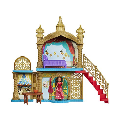 or Palace of Avalor (Disney Princess Set Table)