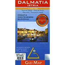 Dalmatie, Istrie - Dalmatia, Istria