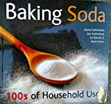 img - for Baking Soda, 100s of Household Uses book / textbook / text book