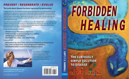 Av Solutions (Forbidden Healing, the Curiously Simple Solution to Disease)