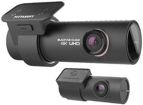 32GB BlackVue DR750S-2CH Dual Full HD 60FPS Cloud Dashcam 32 GB