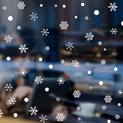 Restaurant Christmas Decorations Ideas.Christmas Stickers Christmas Decorations Christmas Snowflake