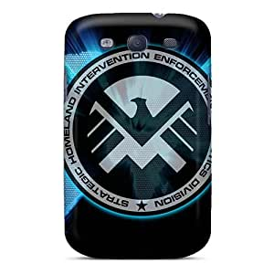 CharlesPoirier Samsung Galaxy S3 Perfect Cell-phone Hard Covers Provide Private Custom Beautiful Rise Against Skin [UGE16714bPYV]