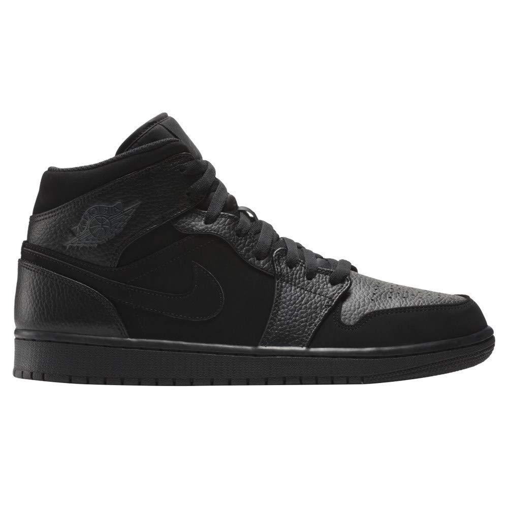 detailed look a94bc fe319 Nike Air Jordan 1 Mid Scarpe da Basket Uomo product image