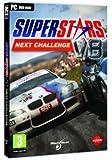 Superstar V8 Racing - Next Challenge (PC DVD) [Importación inglesa]
