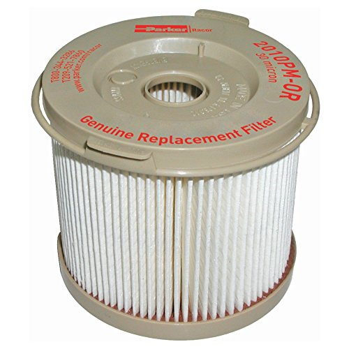 racor fuel filters 2010 - 5