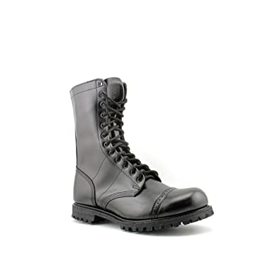Amazon.com: Corcoran Men's Side Zipper Boot: Shoes