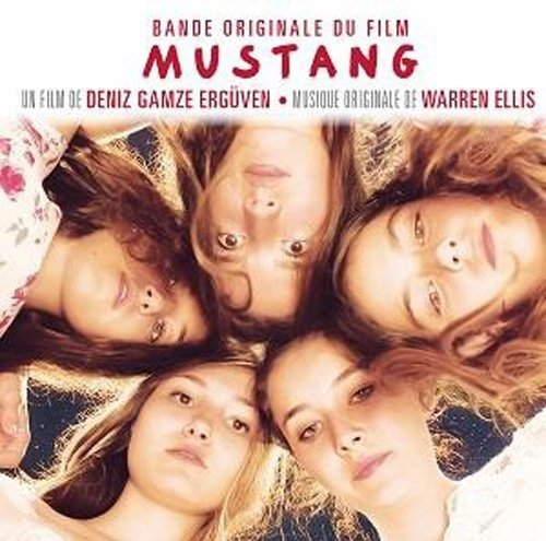 Vinilo : Soundtrack - MUSTANG O.S.T. - Mustang (original Soundtrack) (Portugal - Import)