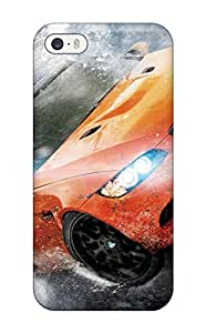 Best Case Cover Need For Speed Iphone 5/5s Protective Case