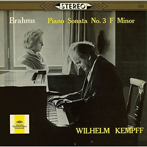 Brahms: Piano Sonata 3 / 4 Ballads