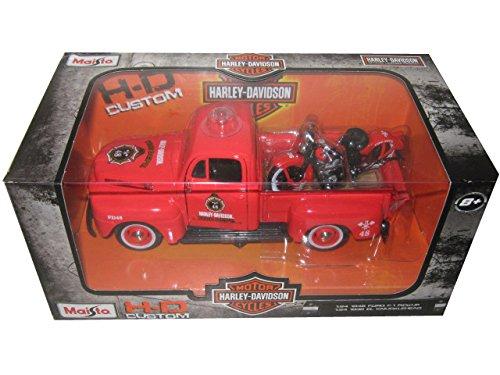 1936 Harley Davidson - 2
