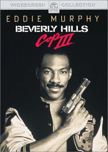 Beverly Hills Cop III -