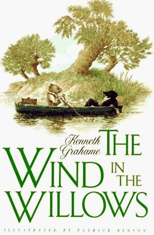 an analysis of the wind in the willows by kenneth grahame The wind in the willows is a classic series by kenneth grahame join mr toad, water rat, badger, and mole for a series of adventures hear about sales, receive special offers & more.