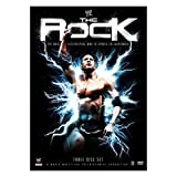 The Rock: The most Electrifying Man in Sport Entertainment