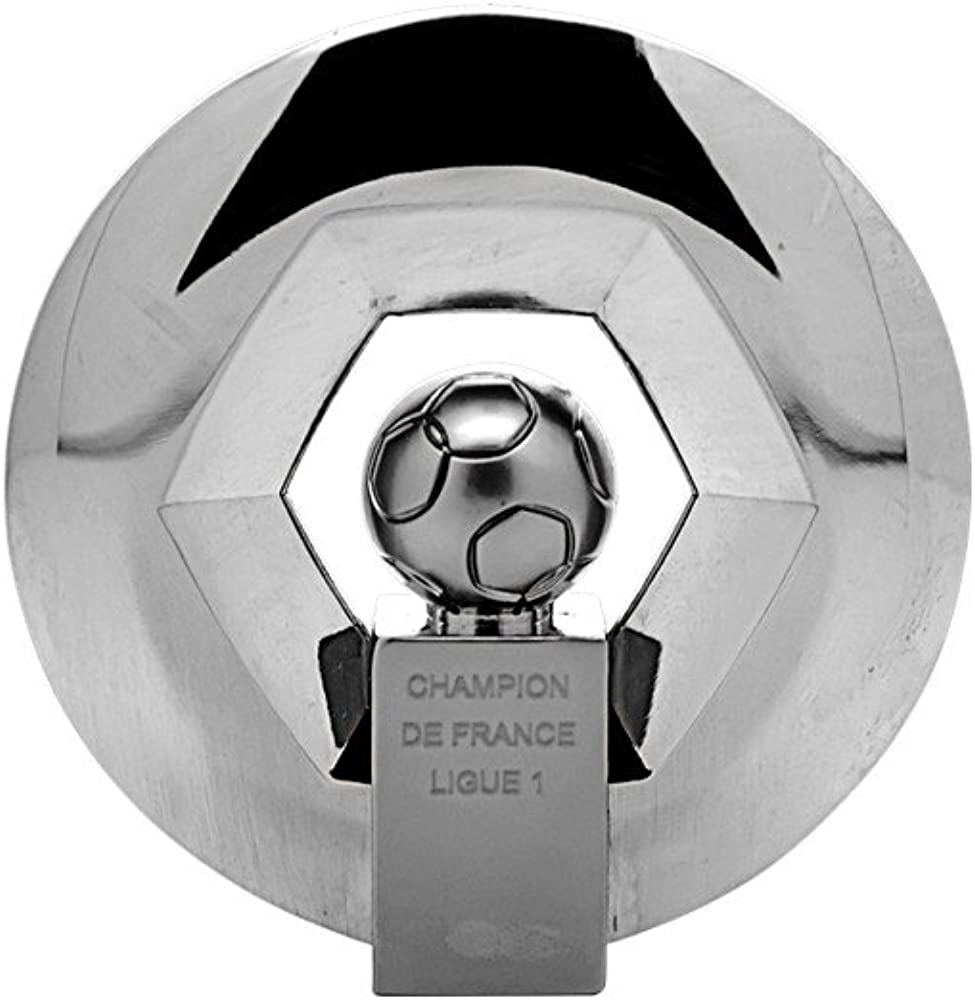 Amazon Com Am Ball Com Replica Ligue 1 Trophy Sports Fan Soccer Equipment Clothing