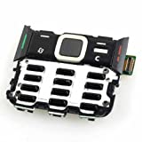 Neewer Keyboard/Keypad+Flex Ribbon Cable for Nokia N82 Black