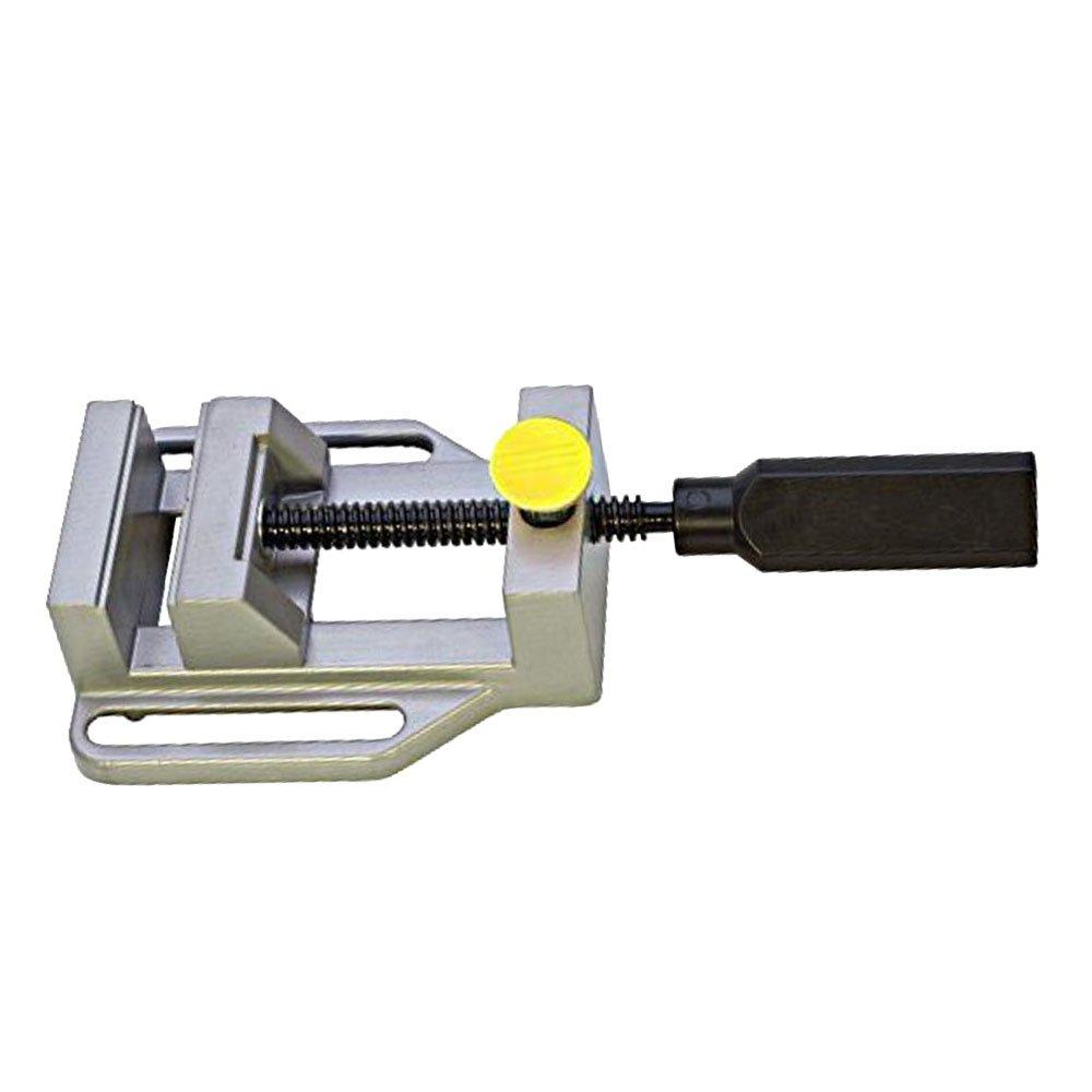 AMYAMY Aluminum Drill Press Vise