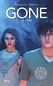 "Afficher ""Gone n° 5 Peur (La)"""