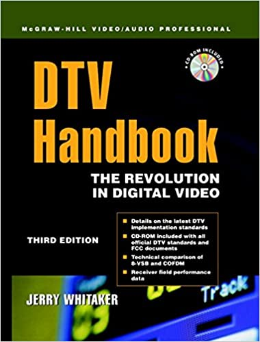 DTV: The Revolution in Digital Video: The Revolution in