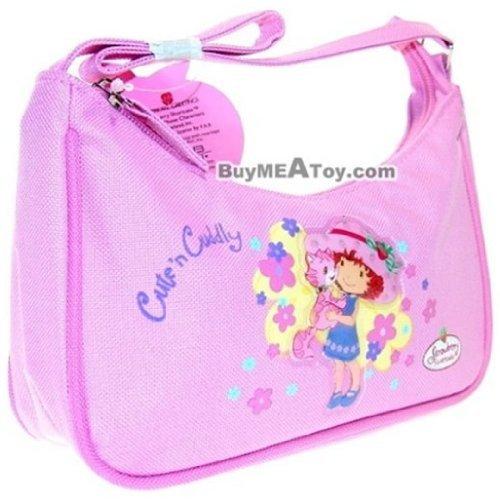 Strawberry Shortcake Girls Handbag (Strawberry Shortcake Baby Items)