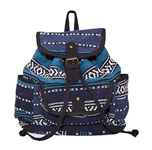 carolina-sweethearts-aztec-woven-backpack-daypack-travel-pack-small-magnetic-closure