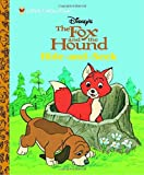 img - for The Fox and the Hound: Hide and Seek (Little Golden Book) book / textbook / text book