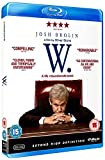 W [Blu-ray] [UK Import]