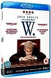 W [Blu-ray] [UK Import]