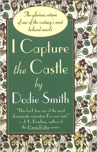 Gratis download til bøger I Capture the Castle PDF FB2 0312201656
