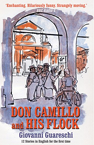 Don Camillo And His Flock by Giovanni Guareschi