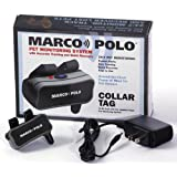 Marco Polo Pet Monitoring/Tracking and Locating System, Collar Tag Accessory